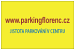 Nonstop parking Florenc